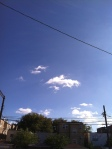 Gorgeous Weather